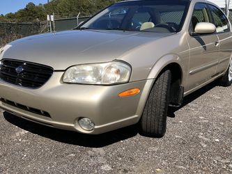 2000 Nissan Maxima for Sale in Lithonia,  GA
