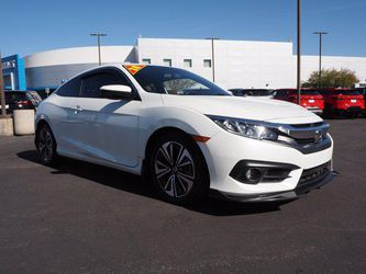 2018 Honda Civic Coupe for Sale in Henderson,  NV