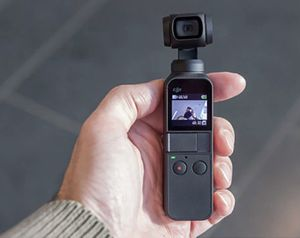 DJI OSMO POCKET for Sale in Queens, NY