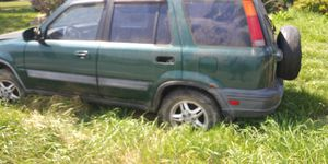 1999 Honda CRV for Sale in Orrville, OH