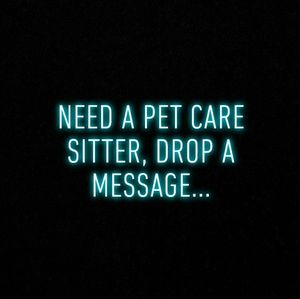 Pet Sitter Available for Sale in Durham, NC