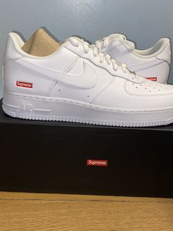 Supreme Air Force 1 2x Size 11.5 for Sale in Los Angeles,  CA