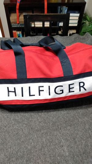 Tommy Hilfiger duffle bag for Sale in San Diego, CA