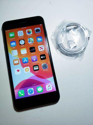 iPhone 7 plus 128gb Black Unlocked 🌟🌟 for Sale in Lexington, KY