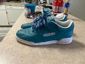 Men's Reebok shoes for Sale in Spring Hill, FL