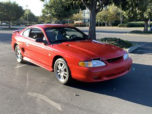 Mustang OEM Parts For Sale for Sale in San Jose, CA