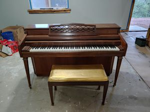 Piano for Sale in Bailey, CO