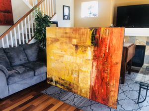2 Art Guild of America Paintings for Sale in Bremerton, WA