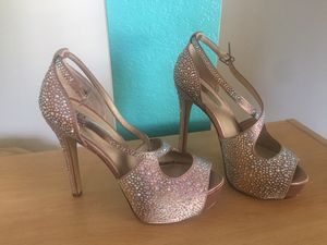 Inc brand gorgeous heels for Sale in Homestead Base, FL