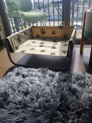Dog bed, collapsible for Sale in Nashville, TN