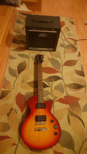 Epiphone Gibson Les Paul Style for Sale in Rockville, MD