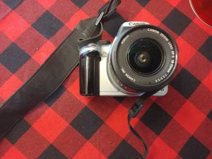 Canon Rebel xt digital camera for Sale in Port St. Lucie, FL