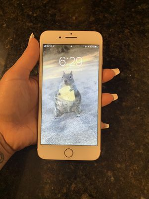 iPhone 8 Plus unlocked from sprint 📲 for Sale in Long Beach, CA