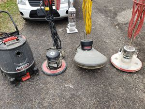 Janitorial Equipment for Sale in Delaware, OH