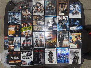 Various DVD About 35 for Sale in Washington, DC