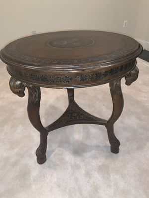 Tristan Accent Table for Sale in Herndon, VA