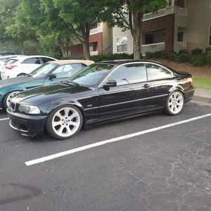 BMW e46 325i for Sale in Cumming, GA