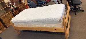 Twin bed for Sale in Chico, CA