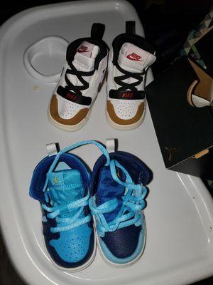 Jordan's size 5 brand new for Sale in Dublin, GA