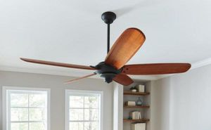 Home Decorators Collection Altura 68 in. Indoor Oil Rubbed Bronze Ceiling Fan with Remote Control NEW for Sale in Plantation, FL
