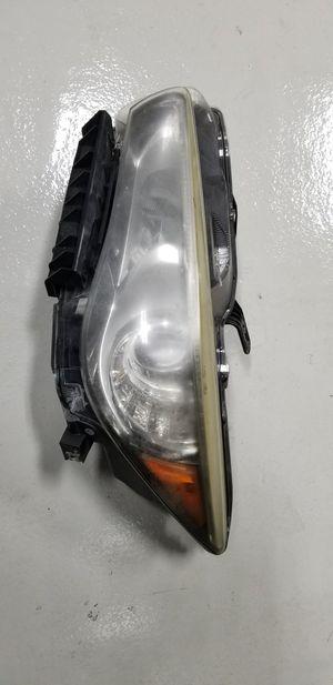 Infiniti q50 headlight for Sale in Miramar, FL
