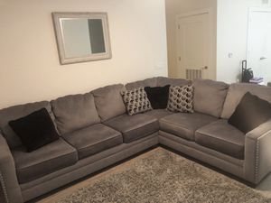 Large Sectional couch for Sale in Tampa, FL