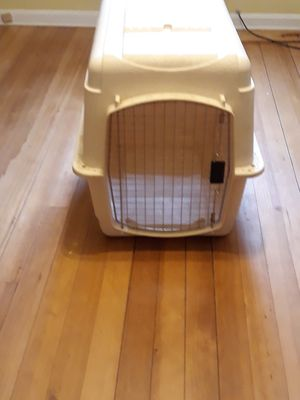 30-60lb dog kennel for Sale in Medina, OH
