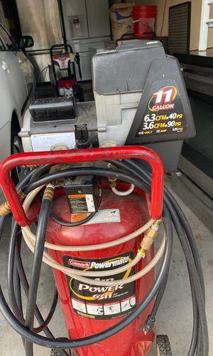 Powermate compressor for Sale in Nashville, TN