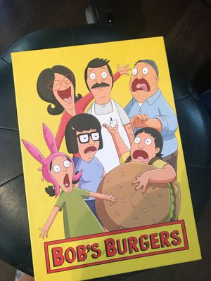 Bob's Burgers 1000 Piece Puzzle for Sale in Gaithersburg, MD