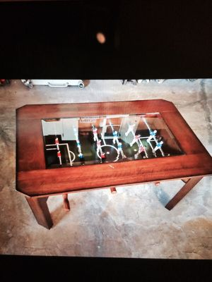 Fooseball Coffee Table for Sale in Franklin, TN