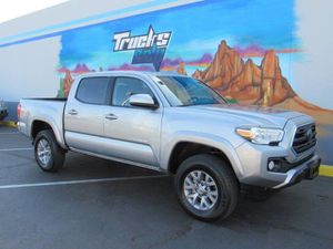 2019 Toyota Tacoma 4WD for Sale in Mesa, AZ