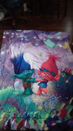 Trolls Blanket for Sale in Riverside, CA