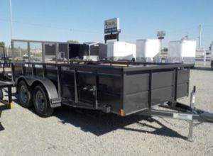 Utility Trailer for Sale in Linden, CA