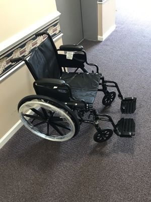 Wheelchair 18 inches NEW for Sale in Perry Hall, MD