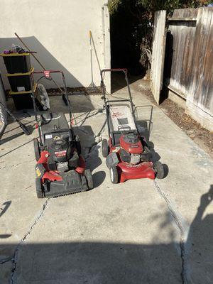 Lawnmower for Sale in San Jose, CA