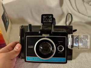 Polaroid Colorpack II Vintage Camera for Sale in Maplewood, MN