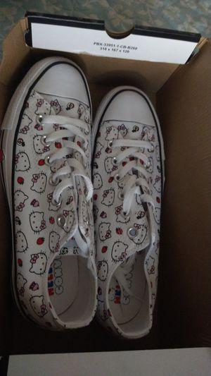 Hello Kitty Converse for Sale in Pomona, CA
