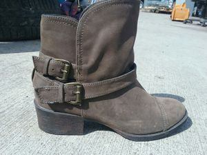 Women's size 7.5 Rocket Dog booties for Sale in Prineville, OR