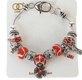 Fireman Charm Bracelet for Sale in Baltimore, MD