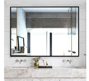 """Rectangle wall mirror 26x38"""" for Sale in Pico Rivera, CA"""