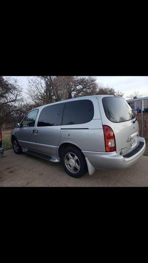 Mini van for Sale in Dallas, TX