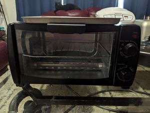 Toaster Oven for Sale in Valley Center, KS