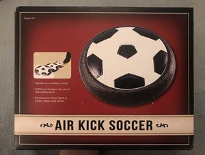 New Air Kick Soccer Toy - Battery Operated for Sale in Sterling, VA