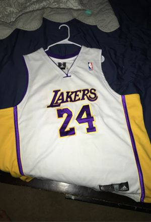 Kobe jersey for Sale in Fresno, CA