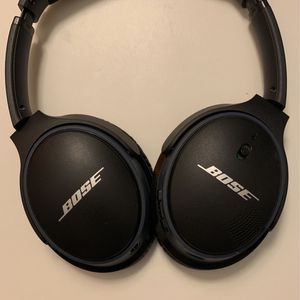 Bose SoundLink Headphones ii for Sale in Brooklyn, NY