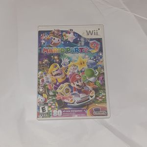 Mario Party 9 for Nintendo Wii for Sale in Winter Park, FL