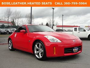 2008 Nissan 350Z for Sale in Monroe, WA
