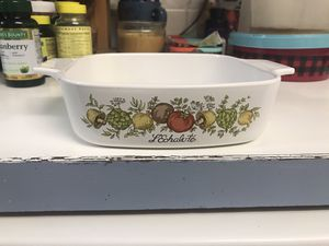 Rare vintage Corning ware dish for Sale in WY, US