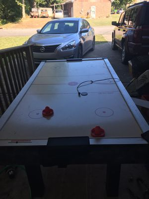 Brunswick Air hockey table for Sale in Goodlettsville, TN