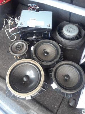 CD player for Sale in Portland, OR